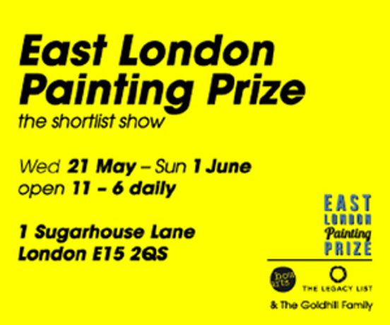 East London Painting Prize - Shortlist Show: Image 0