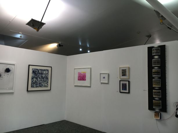 East London Printmakers - Annual Show: Image 3