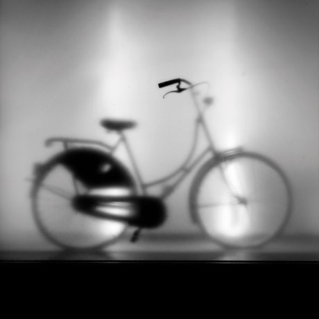 Bicycle - Alan Marsh
