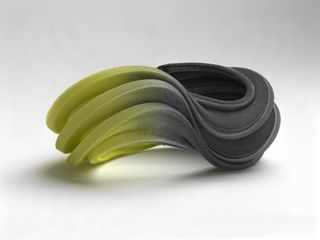 Flow Bracelet, J307, Yoko Izawa, 2012. Photo: Todd White Art Photography, courtesy Crafts Council