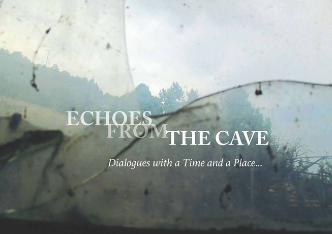 Echoes From the Cave: Image 1