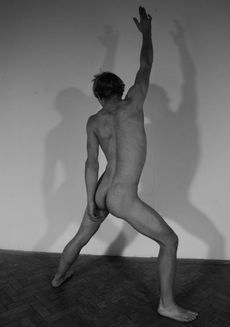 Eddie Peake | DEM an exhibition of performances: Image 0