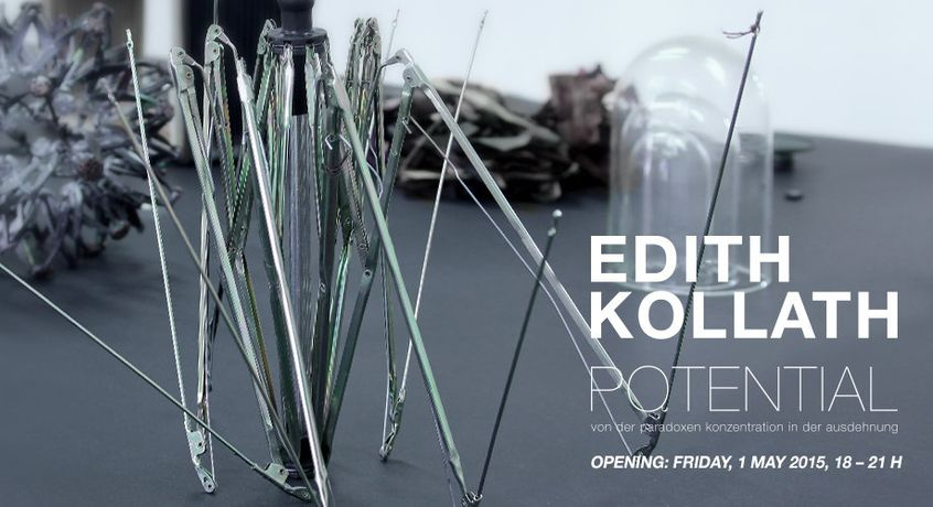 Edith Kollath. Potential: Image 0