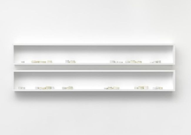 Edmund de Waal. The Lost and the Found: Image 1