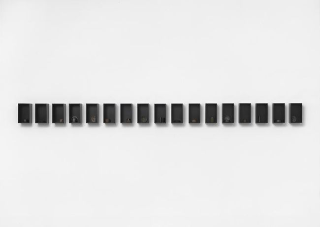 Edmund de Waal. The Lost and the Found: Image 2