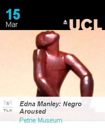 Edna Manley: Gallery Talk: Image 0