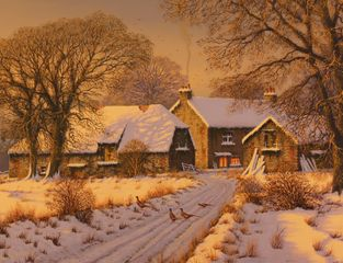 'Home at Last' by Edward Hersey