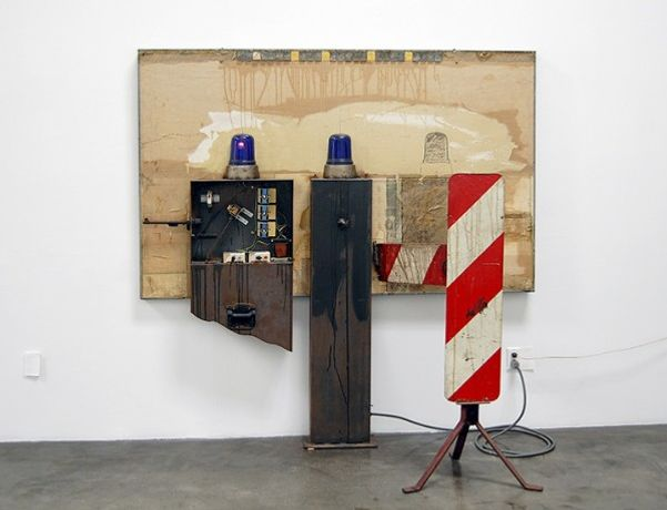 Edward & Nancy Kienholz: Image 0