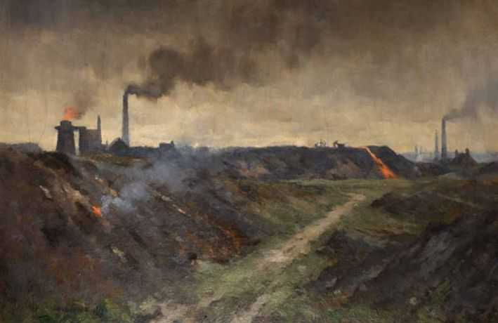 Edwin Butler Bayliss: Poet Painter of the Black Country: Image 0