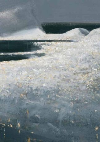 à ËœRNULF OPDAHL: Mood Paintings of the North: Image 0