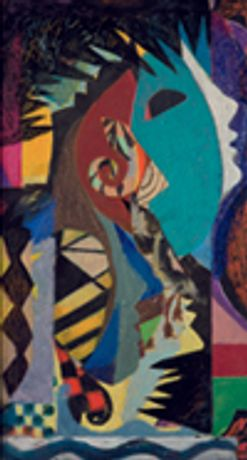 Eileen Agar: An Eye for Collage: Image 0
