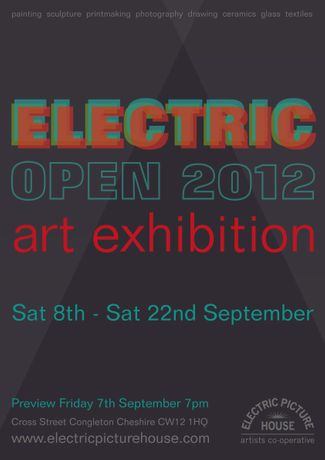 ELECTRIC OPEN 2012: Image 0