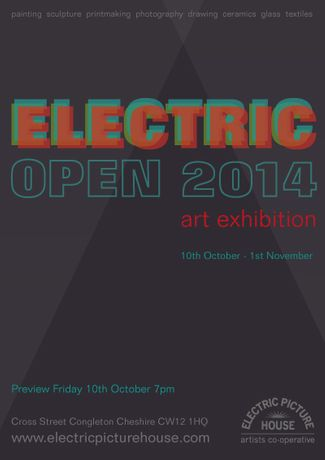 ELECTRIC OPEN 2014: Image 0