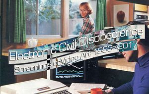 Electronic Civil Disobedience: Phobias and Fantasies