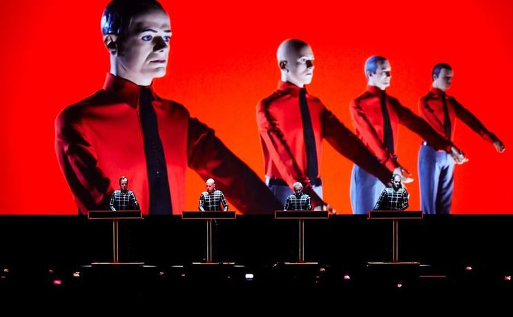 Electronic: From Kraftwerk to The Chemical Brothers: Image 0