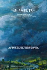 Elements - groupexhibition of galleryartists