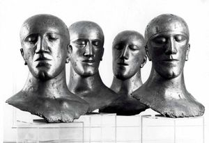 Elisabeth Frink Works from the Archive
