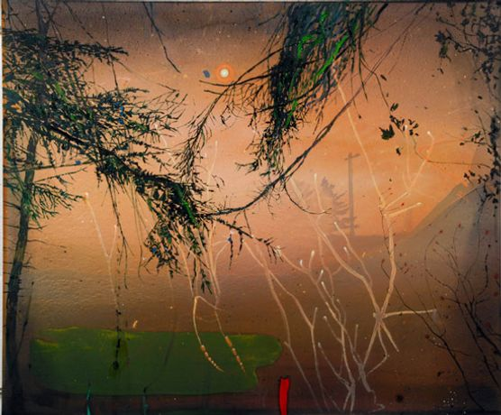 Elizabeth Magill: Chronicle of Orange: Image 0