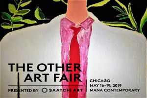 Emanuela Di Filippo - The Other Art Fair Chicago Presented by Saatchi Art