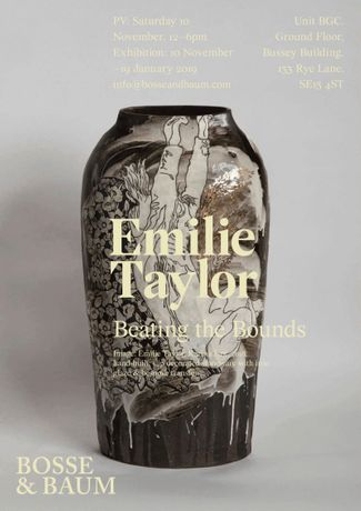 Emilie Taylor: Beating the Bounds: Image 0