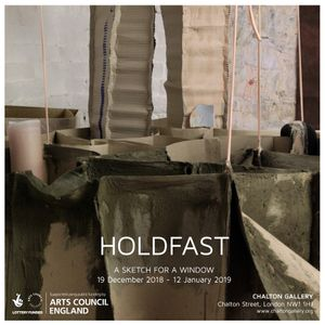Emily Motto: Holdfast