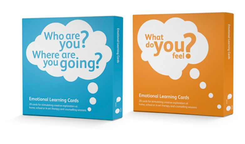Emotional Learning Cards Demonstration Workshops: Image 0