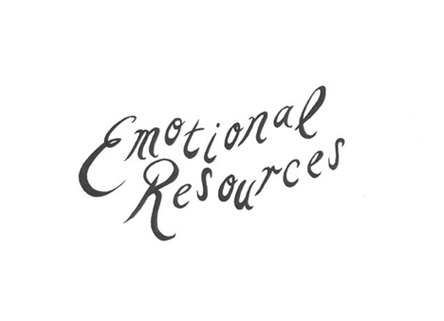 Emotional Resources: Image 0