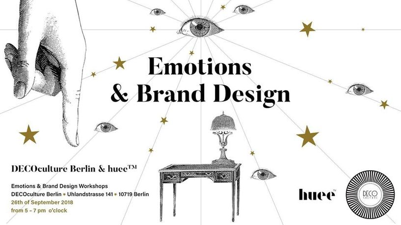 Emotions & Brand Design Workshops: Image 0