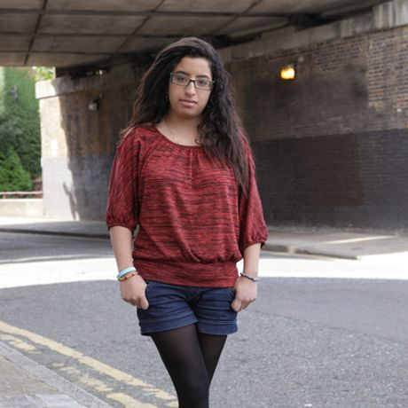 Empowerment through Art: Photography and Latin American Migrant Girls in London: Image 0