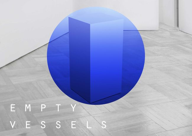 Empty Vessels: Image 0
