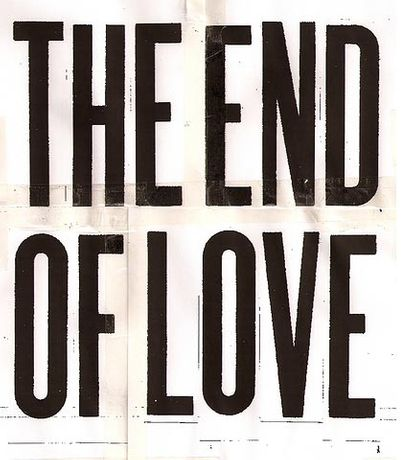 End of Love: A New Film By David Austen: Image 0