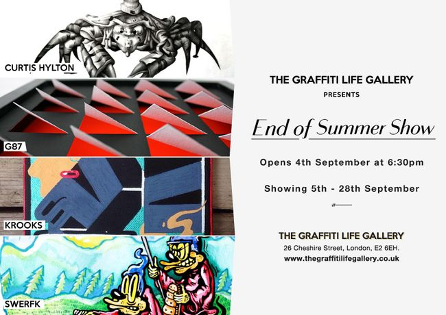 End of Summer Show: Image 0