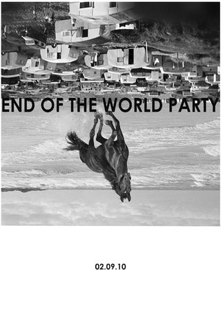 End of the World Party: Image 0