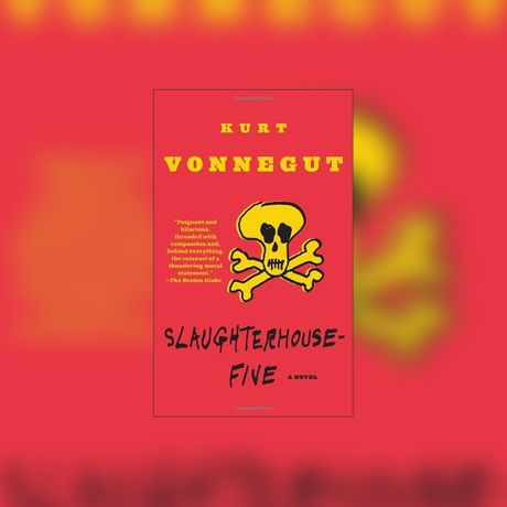ENDPAPERS Reading Group // Slaughterhouse Five: Image 0