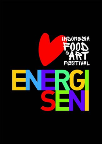 Energi seni art exhibition