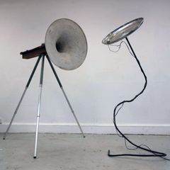 John Grieve, Two Resonating Devices