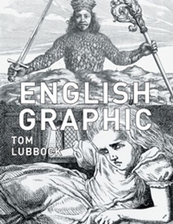 English Graphic - Book Launch: Image 0