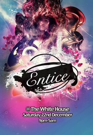 Entice presents House vs Garage with Matt Jam Lamont and Mc Mighty Moe