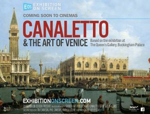 EOS: Canaletto and the Art of Venice
