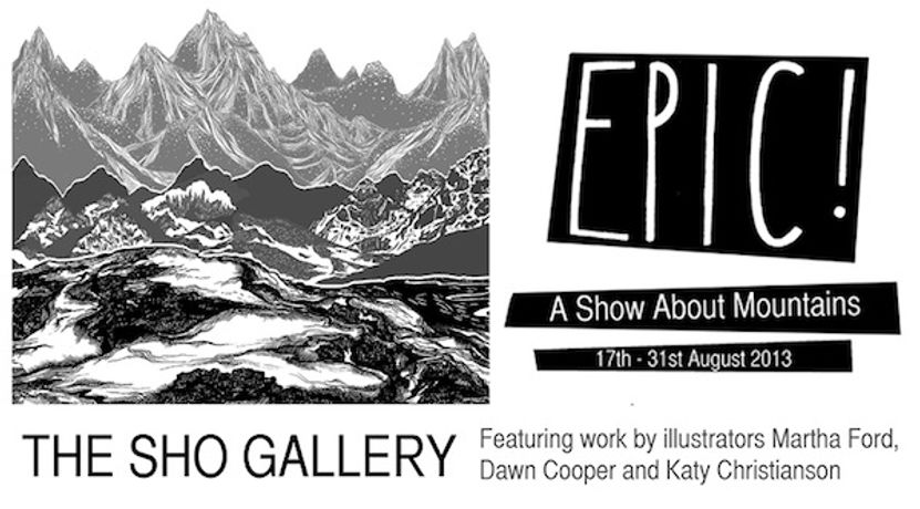 EPIC a show about mountains: Image 0