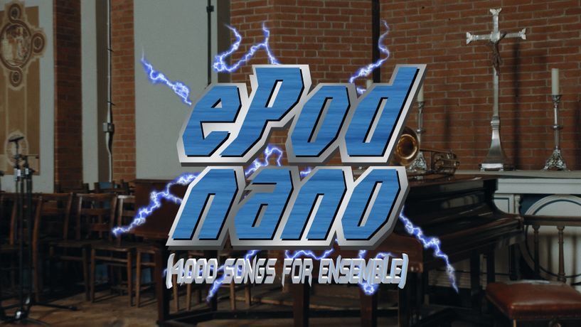 EPod nano | a music-on-film premiere performance: Image 2