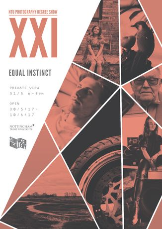 Equal Instinct: NTU Photo Festival: Image 0