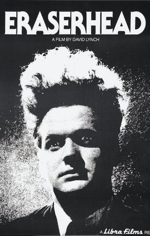 Eraserhead with live overdub from Sheena: Image 0
