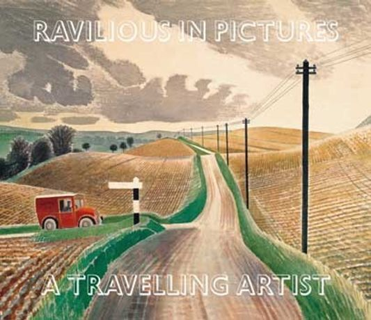 Eric Ravilious: Going Modern / Being British: Image 0