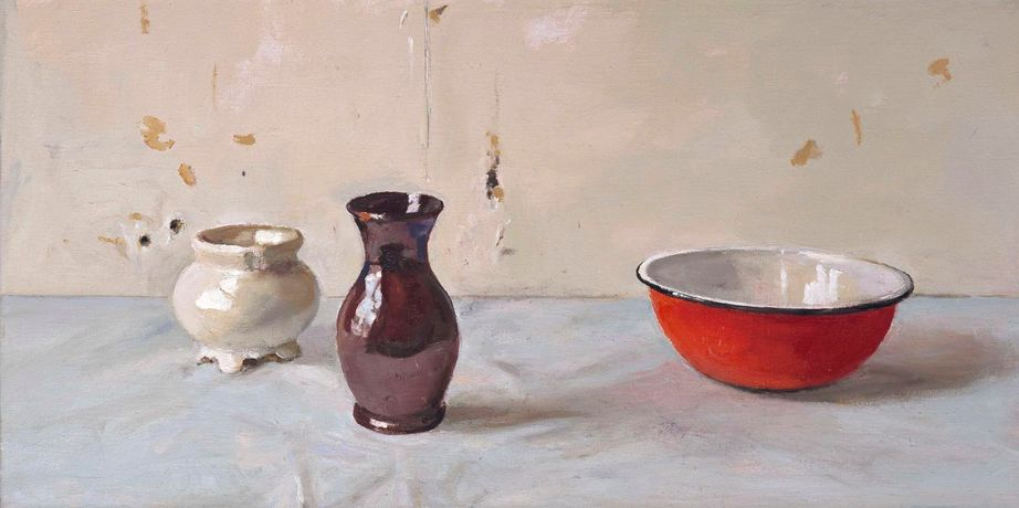 Eric Rimmington: Still Life: Image 0
