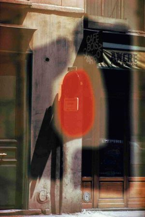 Ernst Haas. Visionary Colour