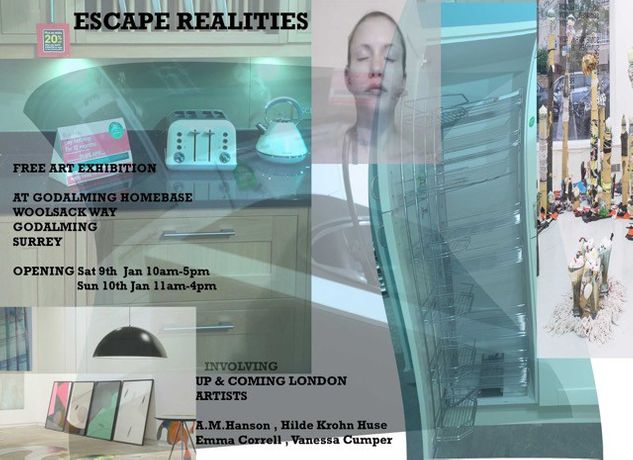 Escape Realities: Image 2