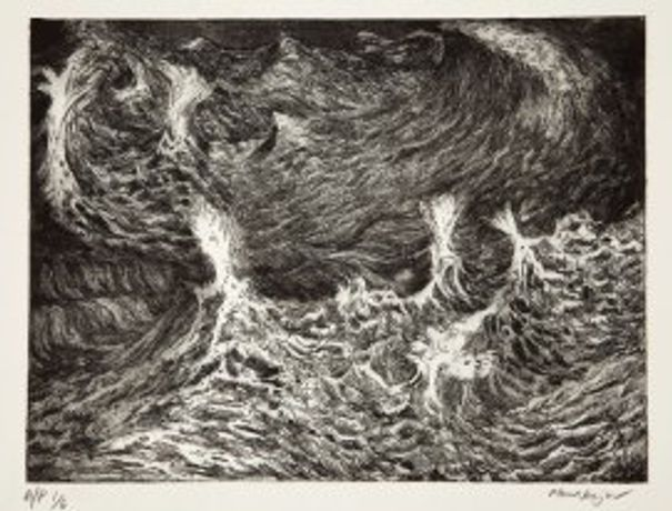 Etching: Explore the Mysteries of Itaglio: Image 0