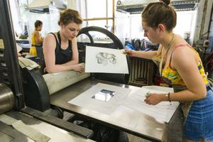 Etching Fundamentals, 20-24 July 2020