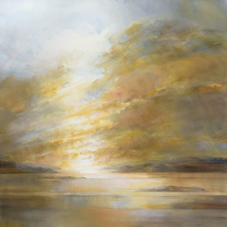 Walker, 'Gold sky, Lynn of Lorne'